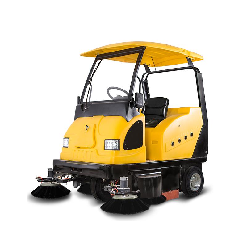 M800W电动扫地机