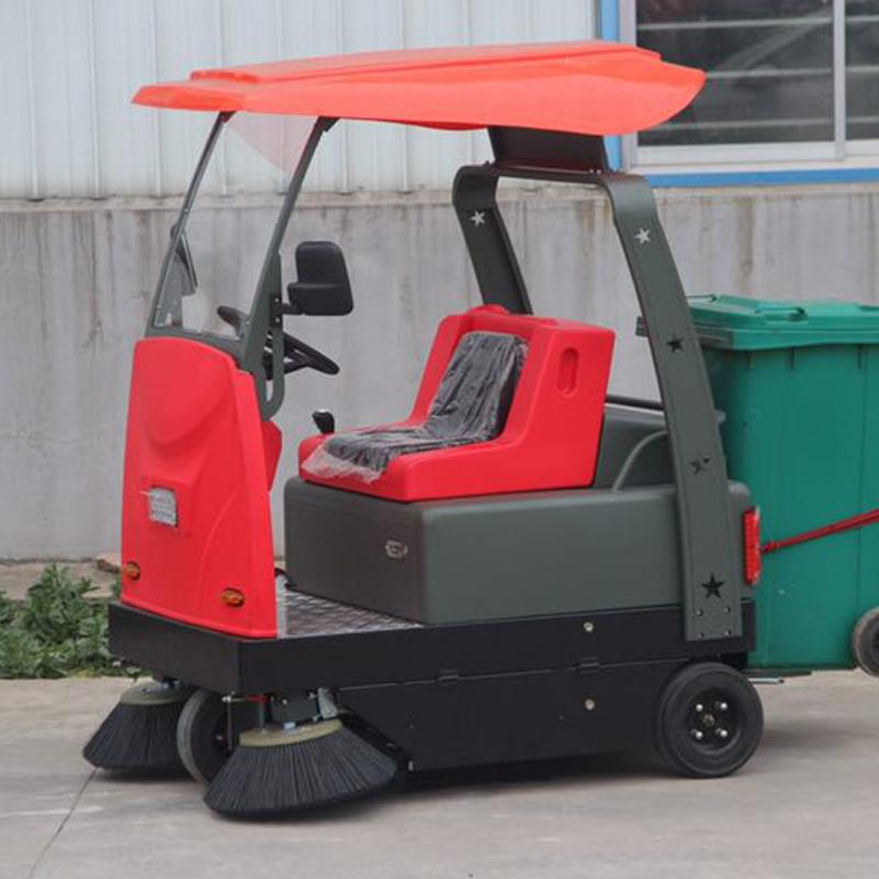 P1350驾驶式扫地机