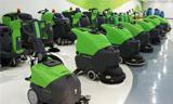 如何正确认识、使用和维护洗地机、电动扫地车的电瓶?